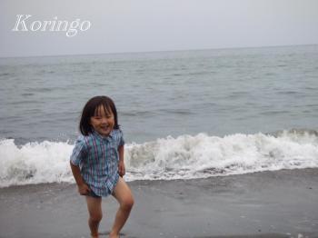 2008年9月15日湘南