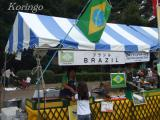 2008年10月5日ブラジル