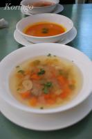 2008年11月30日スープ