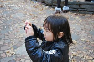 2008年11月30日カメラマン