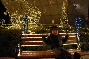 2008年12月6日ソリ