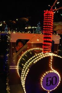 2008年12月6日汽車