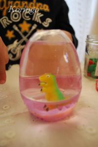 2008年12月16日恐竜
