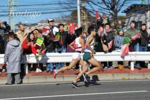2009年1月3日東京農大
