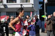 2009年1月3日早稲田10区 3