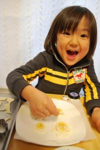 2009年1月5日笑顔