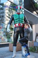 2009年1月11日仮面ライダー2