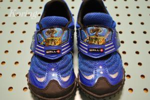 2009年1月10日ウォーリー靴2