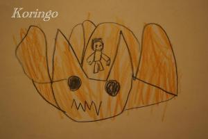2009年2月12日恐竜に