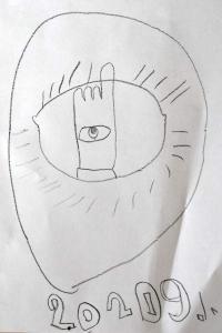2009年2月18日二十世紀少年
