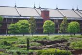 2009年5月8日横浜赤レンガ倉庫