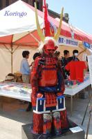 2009年5月8日井伊直政