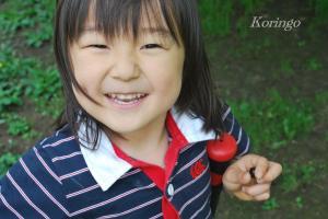 2009年5月13日さくらんぼ 王子