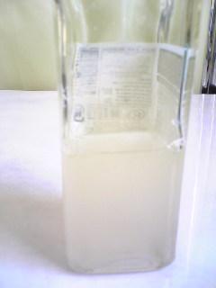 ヘチマ水原液