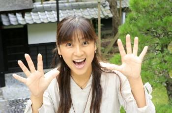 michiyoちゃん