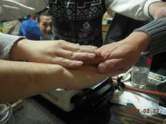 H21.2.27 金美・文人祝勝会。 015
