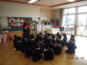 H21.3.13 幼稚園卒園式。 032
