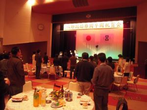 H21.3.13 幼稚園卒園式。 102