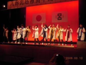 H21.3.13 幼稚園卒園式。 115