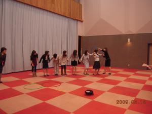 H21.3.13 幼稚園卒園式。 122