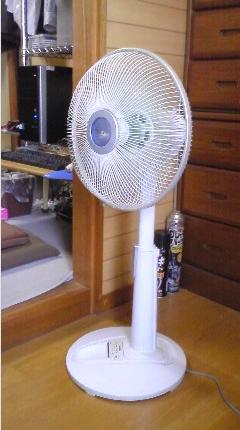 412-0 扇風機