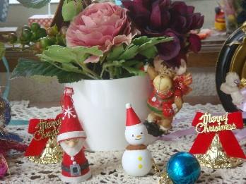 ミニクリスマス