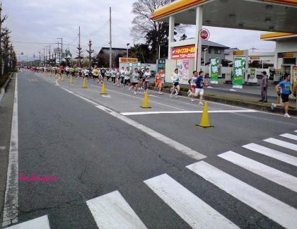 090301マラソン
