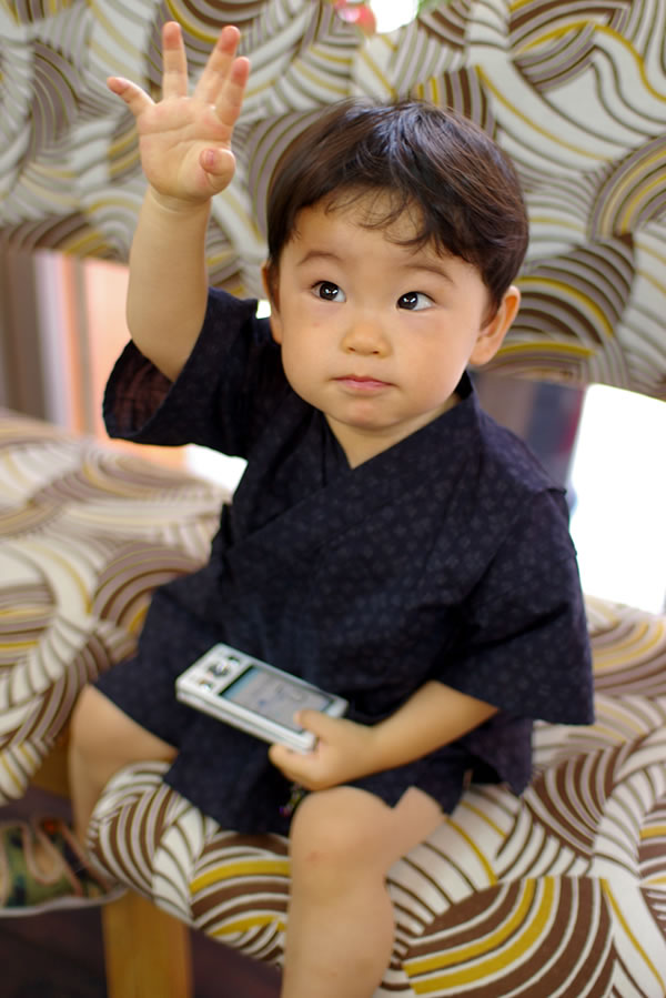 手作り甚平01