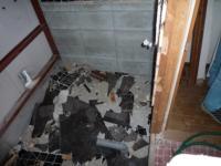 解体後(浴室1)
