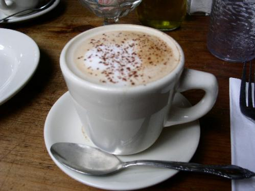 ciao cafe 2