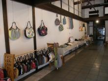奈良の会場・・・・・奈良町物語館