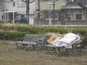 自治体セミナー⑤ ホームレス