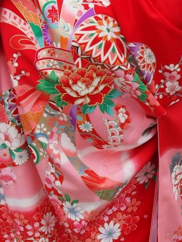 20120226お宮参り-祝い着