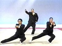サラリーマン体操