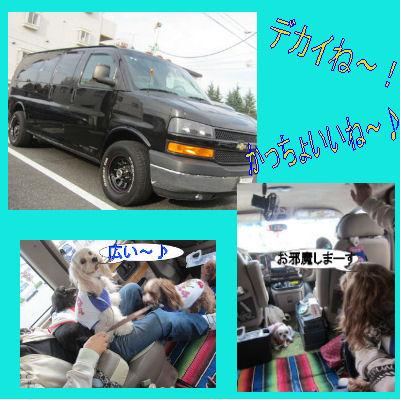 2011.11.3ひなねねカー