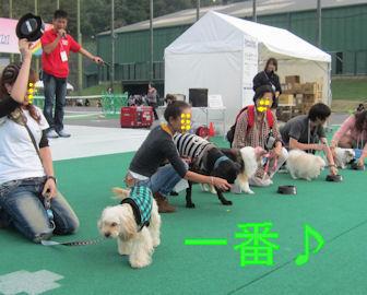 2011.10.9一番♪