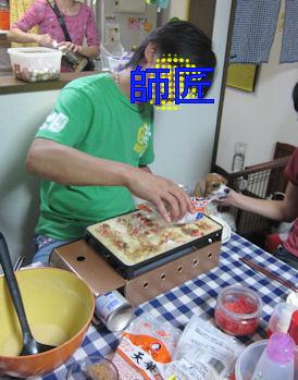 2011.10.16師匠★