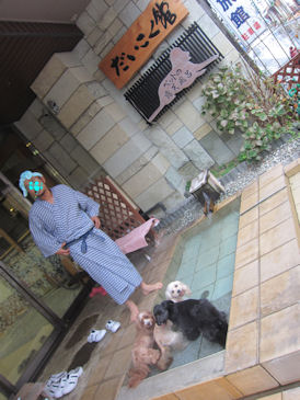 2011.11.6入浴1