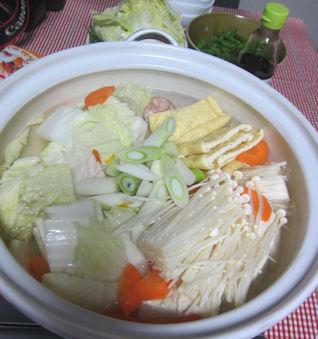 2011.12.25鍋