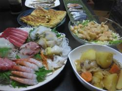 090530夕飯