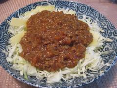 ひき肉カレー