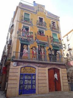 Tarragona 3
