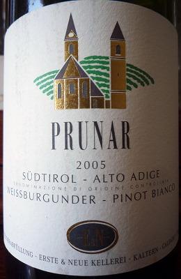 Prunar 2005
