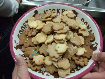 8.03.12クッキー