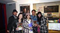 Saki screening on April 14th, 2012 (7)
