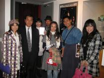 Saki screening on April 14th, 2012 (6)