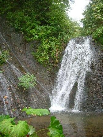Co300の滝
