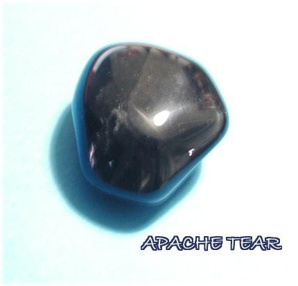 apache tear