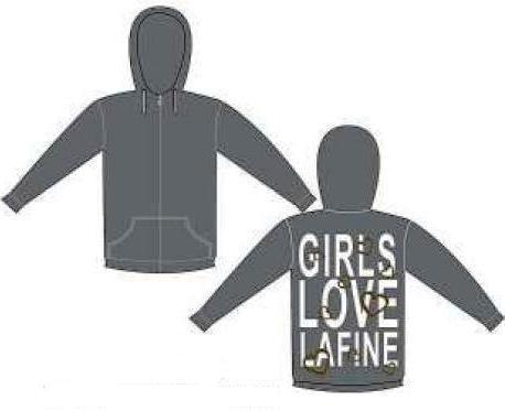 Lafine Hoodie2