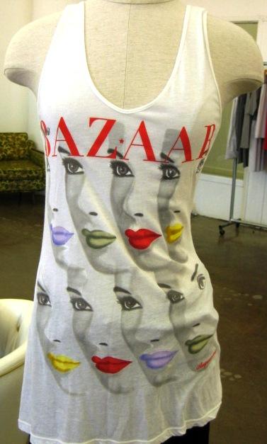 U063GAC1 Bazaar Lips $18.00